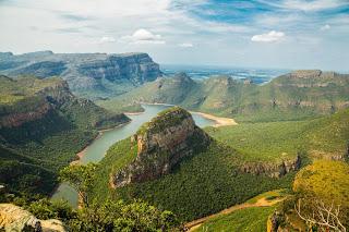 ecotourism south africa