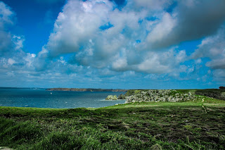 The Crozon peninsula was one of the 10 favorite destinations of the French in 2020